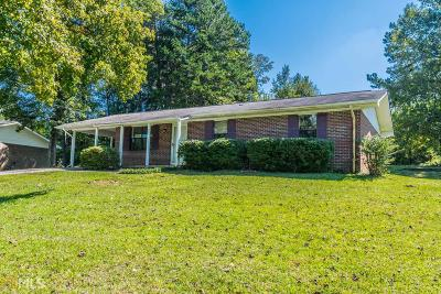 Stephens County Single Family Home New: 1453 Rose Ln