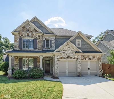 Dekalb County Single Family Home New: 2582 NE Ashford Road #13