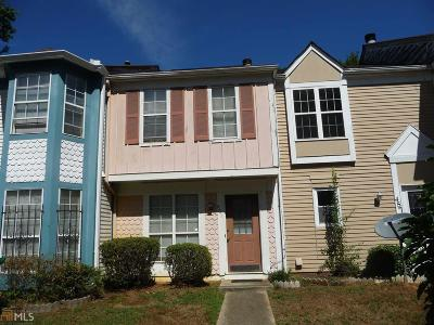 Stone Mountain Condo/Townhouse New: 461 Prince Of Wales
