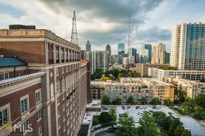 Atlanta Condo/Townhouse New: 30 5th St #1007