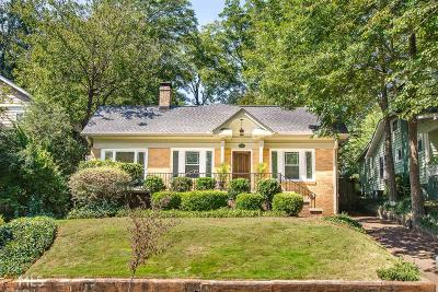 Dekalb County Single Family Home New: 472 Hardendorf