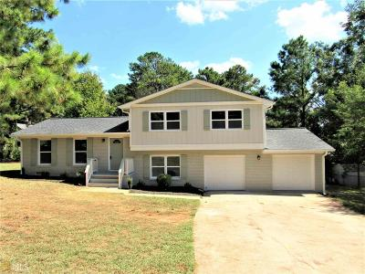 Decatur Single Family Home New: 3849 Boring Rd