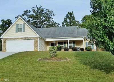Covington Single Family Home New: 70 Jenna Ln