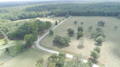 Fayetteville Farm New: Old Greenville & Snead Road