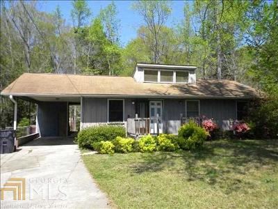 Hampton Single Family Home New: 30 Caldwell Cir