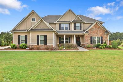 Senoia Single Family Home For Sale: 126 Walden Pond Way