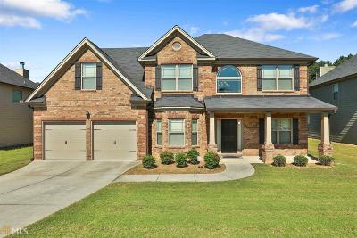 Single Family Home New: 9739 Rabun Way