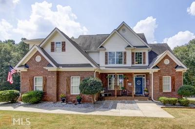 Fayetteville Single Family Home New: 215 Baywatch Cir