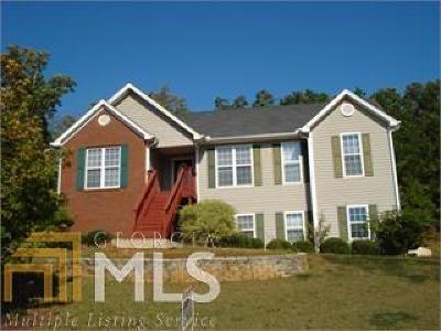 Covington Single Family Home New: 60 East Lawn Dr