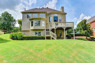 Duluth GA Single Family Home New: $724,000