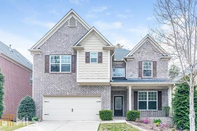 Johns Creek Single Family Home New: 9922 Autry Vue