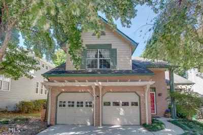 Avondale Estates Single Family Home New: 266 Glen Cove Dr
