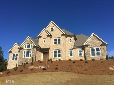 Flowery Branch Single Family Home For Sale: 4821 Deer Creek Ct