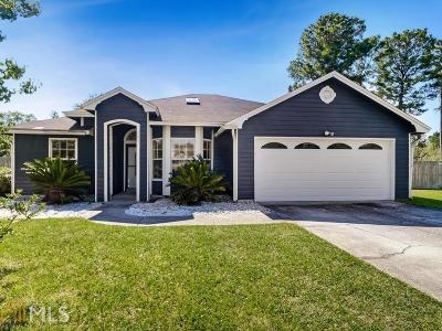 The Meadows Single Family Home Under Contract: 203 Norwood Dr