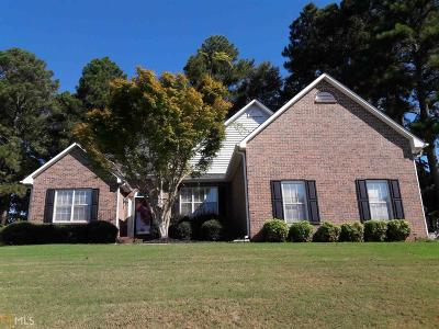 Fayetteville Single Family Home New: 11739 Palmer Ct #4