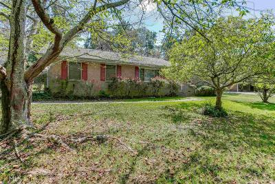 Snellville Single Family Home New: 2823 Williams Pl