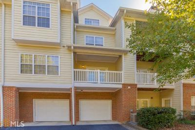Smyrna Condo/Townhouse New: 106 Spring Heights Ln