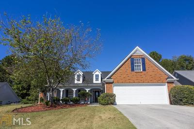 Lawrenceville Single Family Home New: 772 Towering Pine Trl