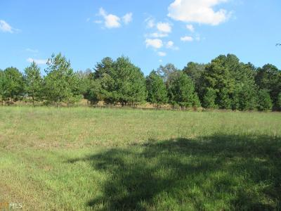 Covington Farm For Sale: 2785 Henderson Mill Rd