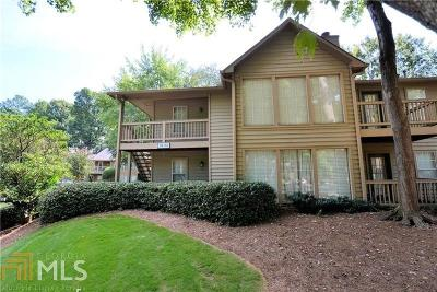 Smyrna Condo/Townhouse New: 304 Country Park Drive