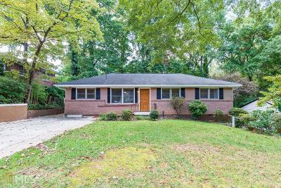 Decatur Single Family Home New: 2965 Judylyn #9