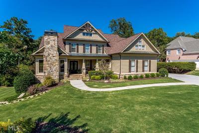 Acworth Single Family Home For Sale: 6236 Arnall Ct #15