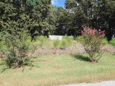 Loganville Residential Lots & Land New: 1620 Bullock Trl