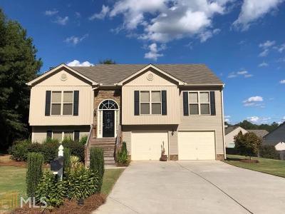Winder Single Family Home New: 2243 Avalon Trace