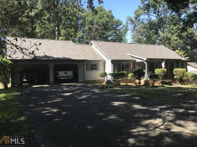 Snellville Single Family Home New: 1303 Heritage Hills Cir