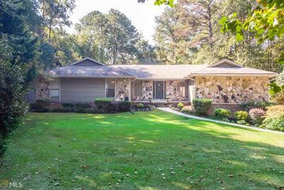 Fayette County Single Family Home New: 215 Devilla Ct #73