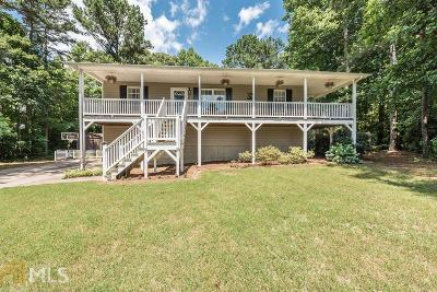 Temple Single Family Home Under Contract: 33 Winesap Ct