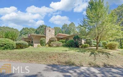 Dahlonega Single Family Home New: 30 Chestatee Springs Ln