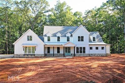 Woodstock Single Family Home Under Contract: 3017 Batesville Rd