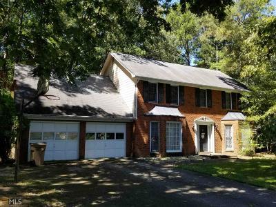 Jonesboro Single Family Home New: 10047 Neuchatel Cresent