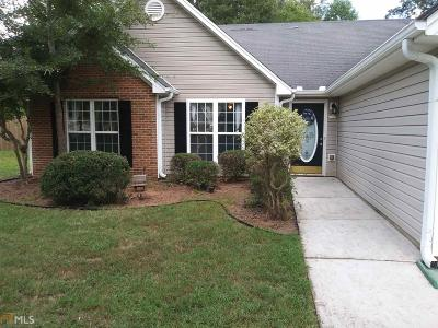 Covington Single Family Home New: 25 E Lawn Ct