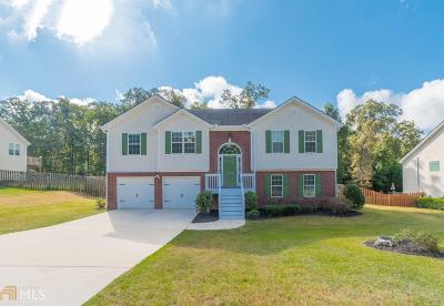 Monroe Single Family Home Under Contract: 525 Emerald Pointe Trl