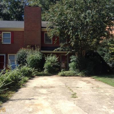 Lawrenceville Condo/Townhouse New: 116 Davis Mill Ct