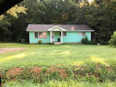 Monroe Single Family Home Under Contract: 220 Carwood