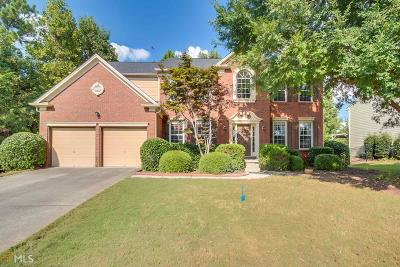 Single Family Home New: 546 Ashland Parkway