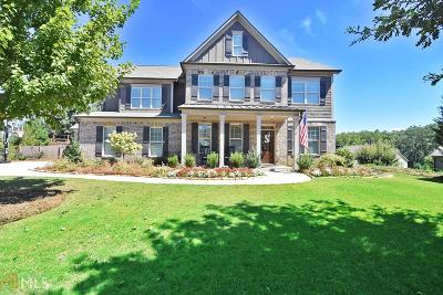 Single Family Home New: 1050 Fords Crossing