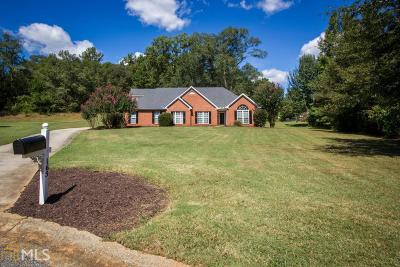 Fayette County Single Family Home New: 165 Middlebury Ct