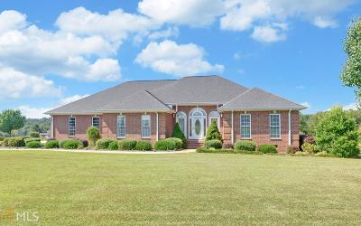 Single Family Home For Sale: 1121 Beacon Light Rd