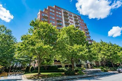 Atlanta Condo/Townhouse New: 3180 Mathieson Drive NE #705