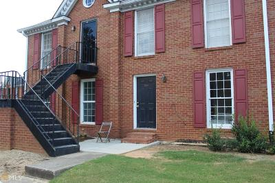 Marietta Condo/Townhouse For Sale: 1166 Booth Rd #205