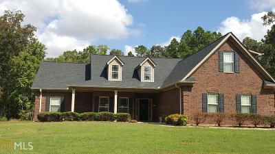 Milner Single Family Home Under Contract: 133 Magnolia Farms Dr #4