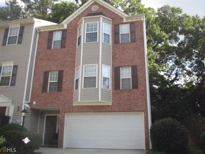 Johns Creek Condo/Townhouse Under Contract: 245 Abbotts Mill Dr