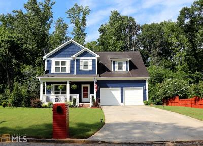 Atlanta Single Family Home New: 1809 Rollingwood Dr