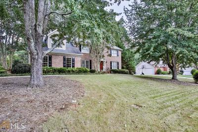 Snellville Single Family Home New: 3867 Laurel Crest Dr