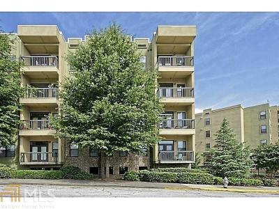 Atlanta Condo/Townhouse New: 425 Chapel Street SW #2304