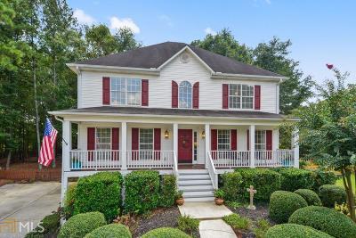 Marietta Single Family Home New: 1265 Penncross Ct
